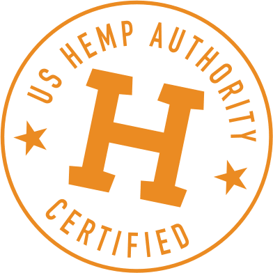 US Hemp Authority Certified