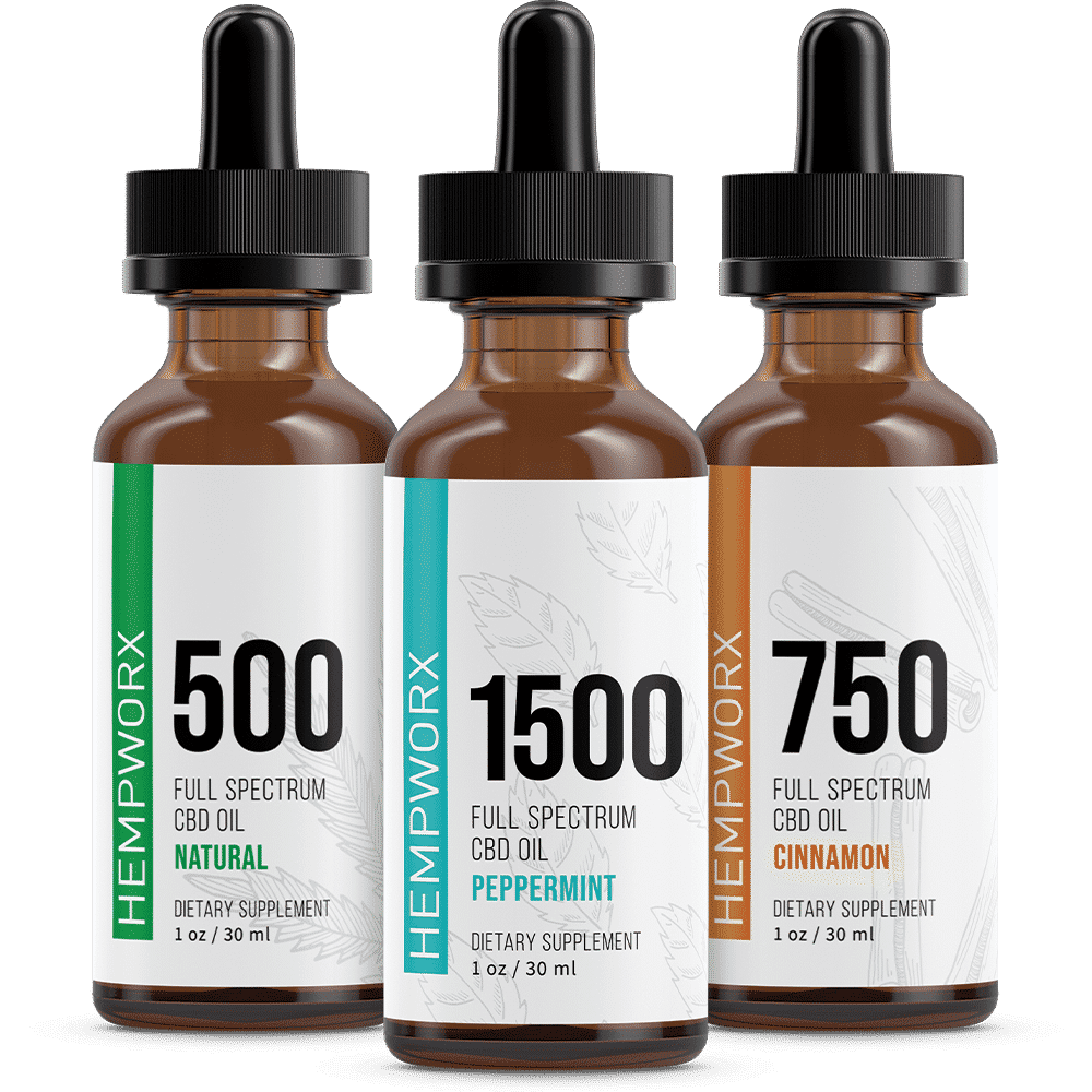 hempworx full spectrum hemp oil
