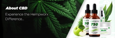 HempWorx Advantages
