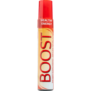 Boost Spray My Daily Choice