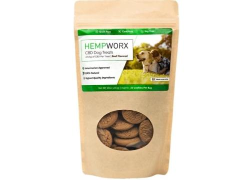 HempWorx Dog Treats
