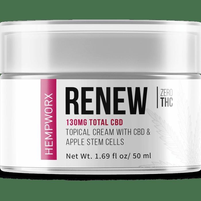 HempWorx Renew Skin Care 50ml