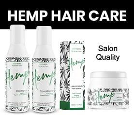 HempWorx Hair Care