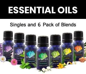 Mantra Essential Oils