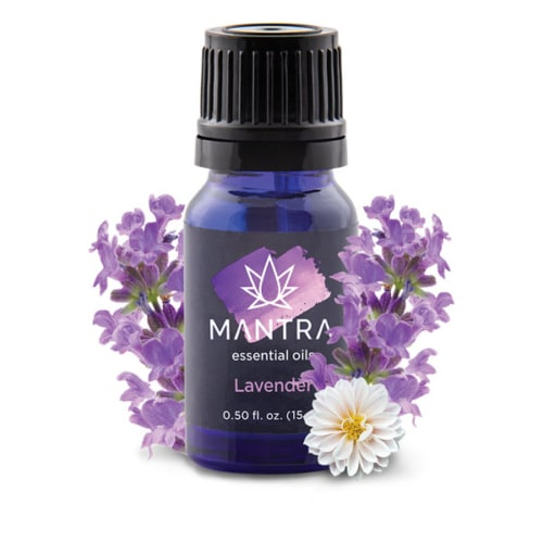 Mantra Lavender Essential Oil, mydailychoice