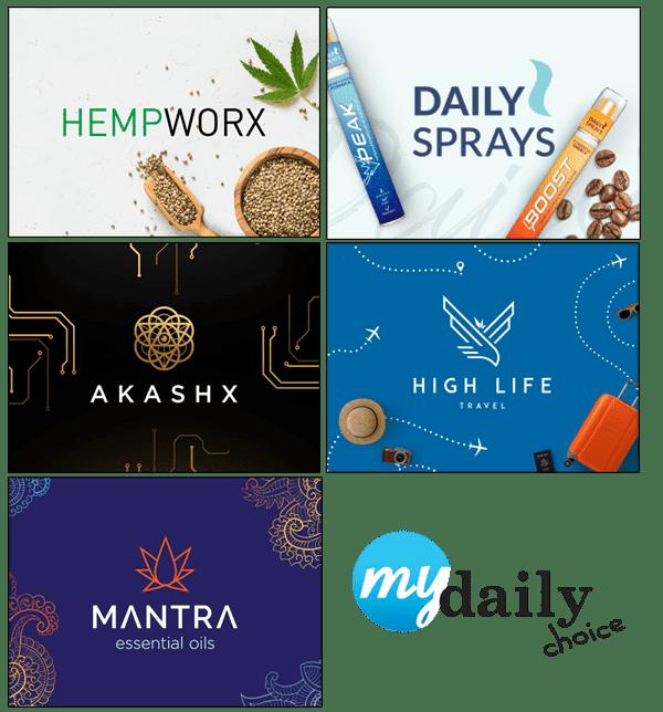 MyDaily Choice Brands