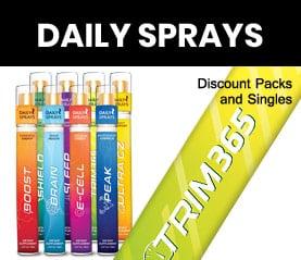 Daily Sprays