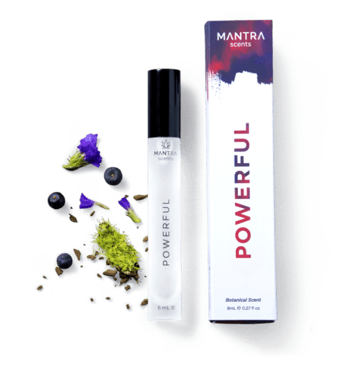 Powerful Mantra Scent
