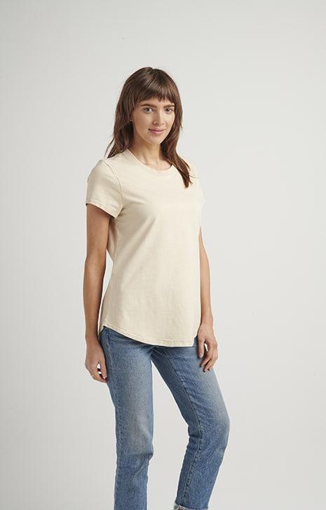 hemp clothing t shirt